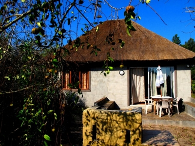 Two Bedroom Houses - Triton Dive Lodge